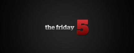 friday-5-listing