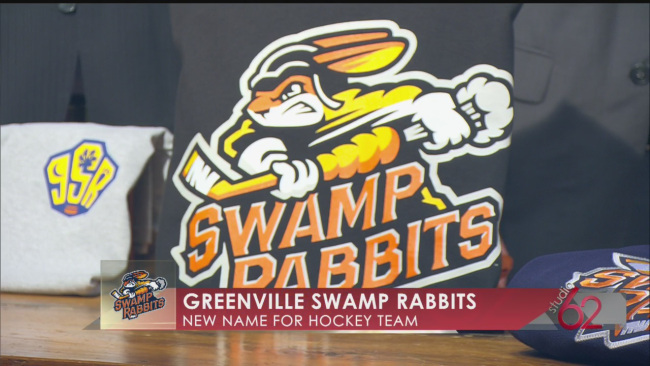 What the Swamp Rabbits' novel new team name can teach sports